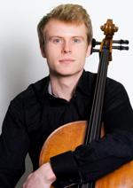 Thomas Isaac (cello)